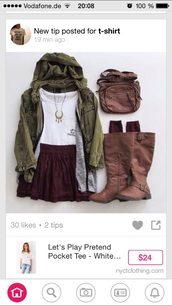 jacket,green,jacked,khaki,style,rain,hipster,shoes,sunglasses,top,love,socks,skirt,jewels,belt,bag