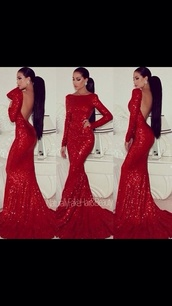 dress,maxi dress,sexy dress,sequins,jeans,australian,red dress,red prom dress,sexy,sparkly dress,sequin dress,deep v back,i need it for prom help,mermaid prom dress,long sleeve prom dresses,prom dress,backless prom dress,prom,sparkle,glitter,red,long,light pink,ball gown dress,long sleeve prom dress,sexy prom dress,prom gown,prom beauty,open back,hot,fashion,long sleeves,trendy,gown,formal,vanessawu,sparkly prom dress