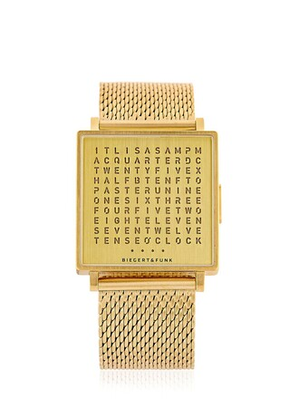 watch gold jewels