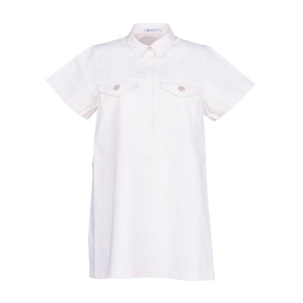 T by Alexander Wang shirt polo shirt short top