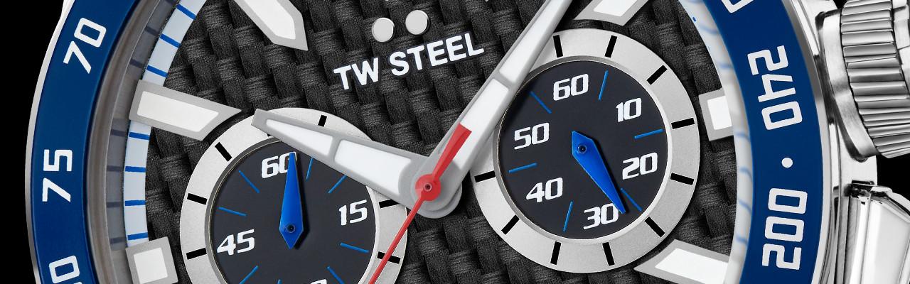 TW Steel   Yamaha Factory Racing
