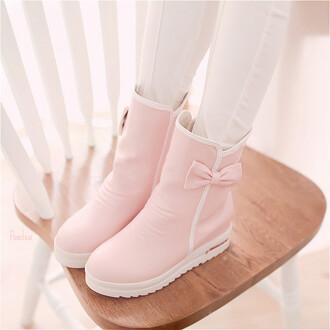 shoes jfashion japan korea