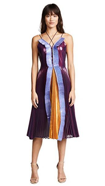DELFI Collective dress