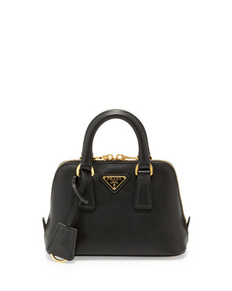 Prada small bag black