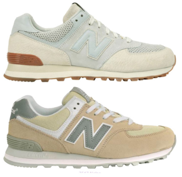 timeless design 7c2eb 3036a New Balance Shoes for Women