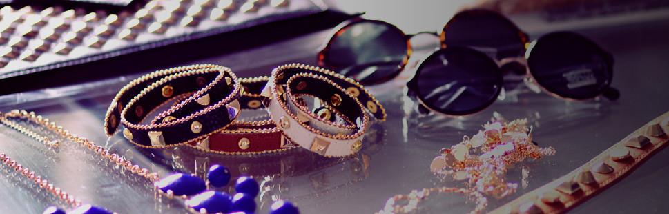 Jewelry - Furor Moda - Tops - Dresses - Jackets - Vintage