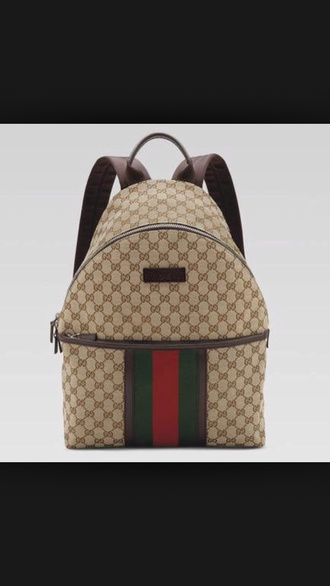 bag gucci backpack