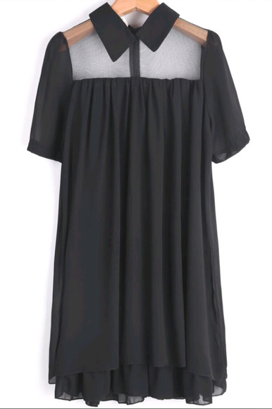 black little black dress dress classic dress