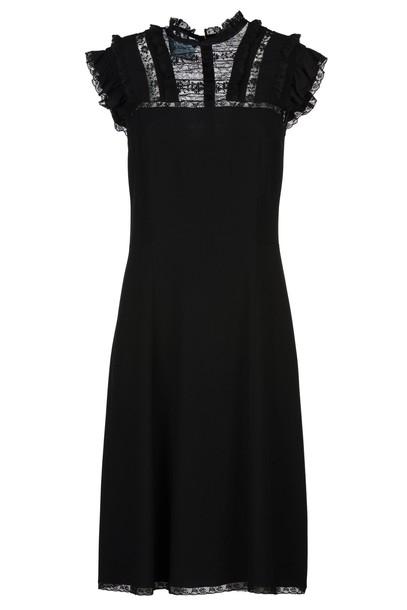 dress black