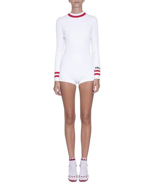 Valentino bodysuit underwear