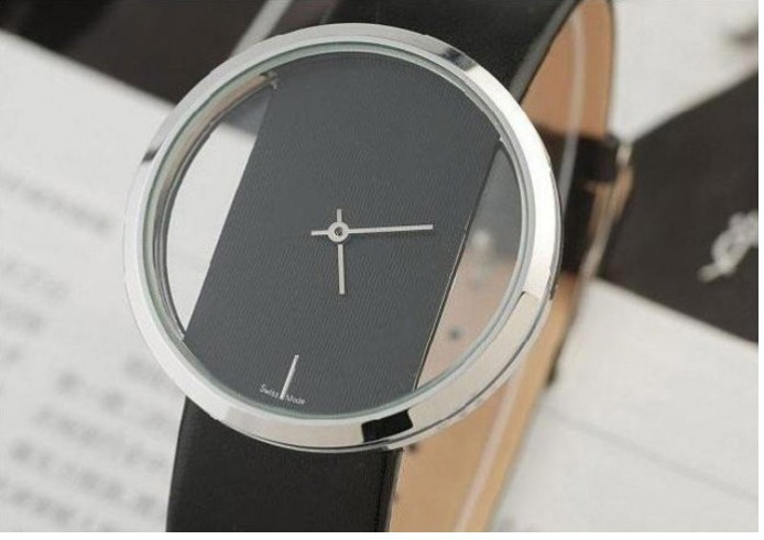 Brand Fashion Hollow Watch Exquisite Hollow Dial Leather Watchband Wrist Watch For Female Lady Watch,ladies Fashion Watch,-in Wristwatches from Watches on Aliexpress.com | Alibaba Group