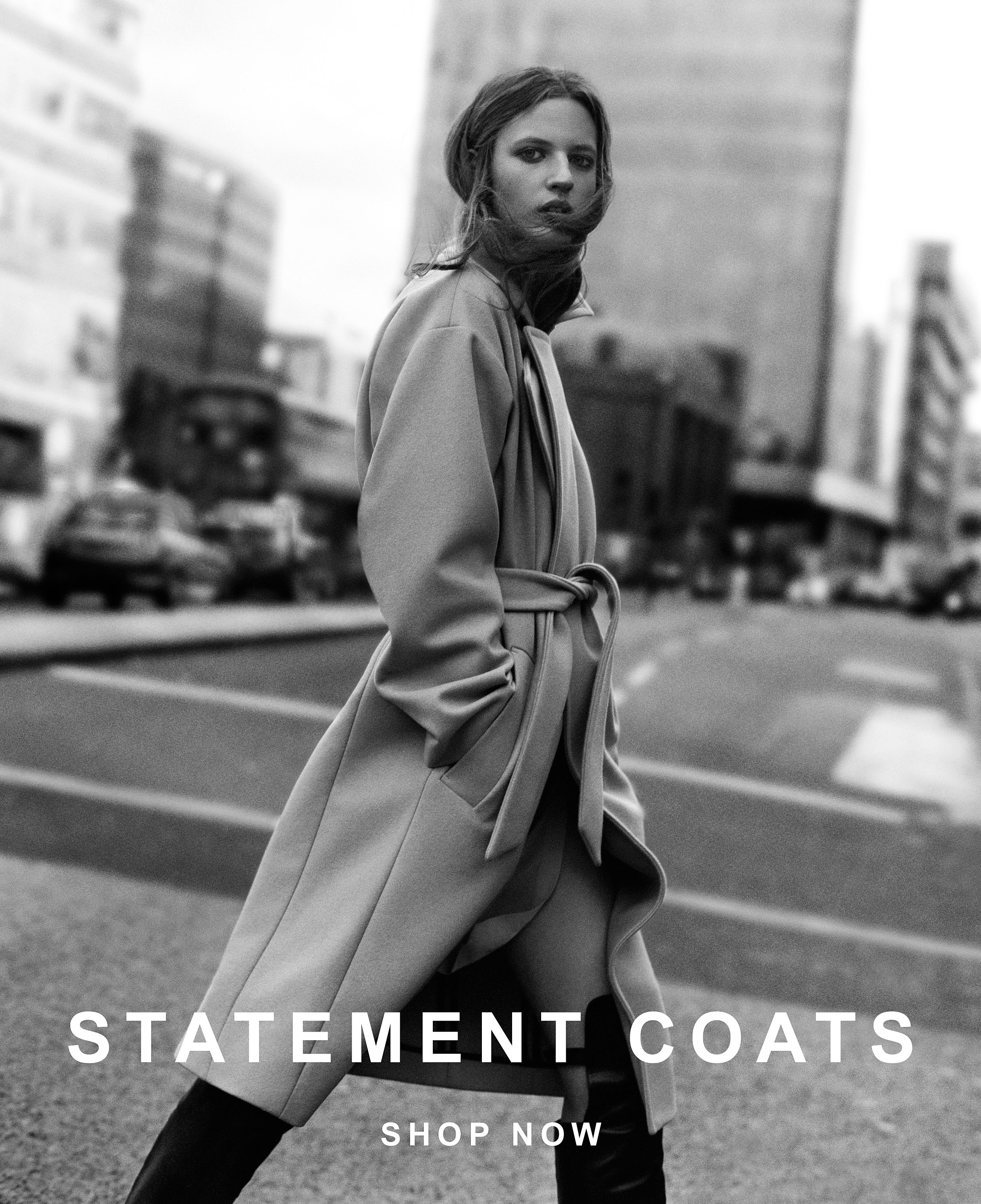 Allsaints : men's & women's fashion