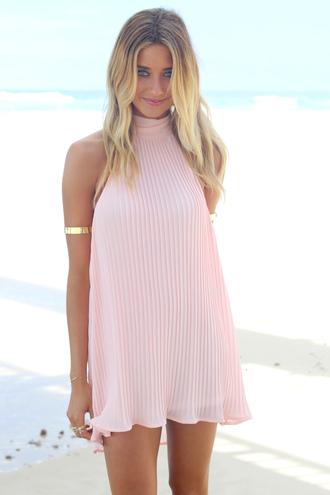 dress ustrendy dress ustrendy high neck summer dress spring dress prom dress