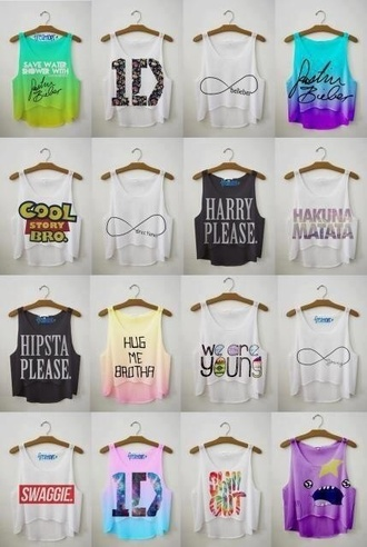 adventure time swag crop tank cartoon shirt tank top top yotta kilo instagram tumblr tumblr clothes t-shirt yellow pink crop tops clothes band t-shirt quote on it white top hipster urban summer top