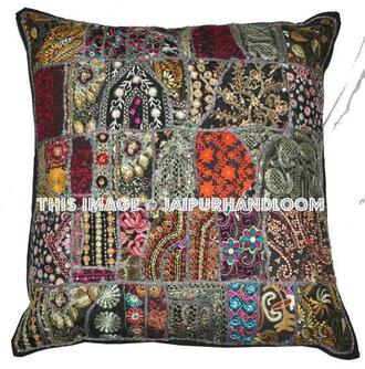 home accessory oversized pillows black cushion cover dining chair cushion indian cushion handmade cushion pillow bedroom pillow large floor cushions organic cushions patio cushions day dog bed embroidered pillows decorative throw pillows sofa cushion couch cushion bedroom cushion outdoor furniture pillow ethnic bohemian pillows boho pillows living room decor dining room decor bedroom bedroom pillows
