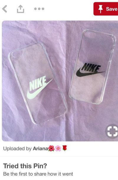 phone cover nike iphone cover