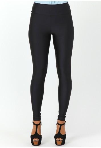 Posh'd official online boutique — black high waist bottoms