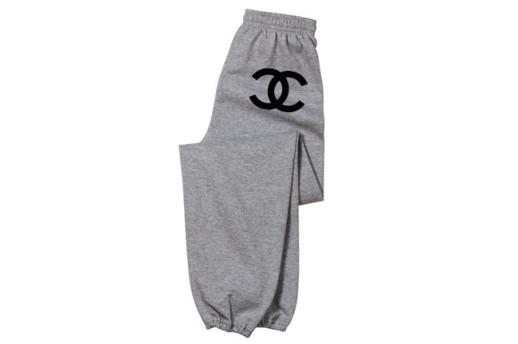 Chanel Sweatpants - Fanest.com