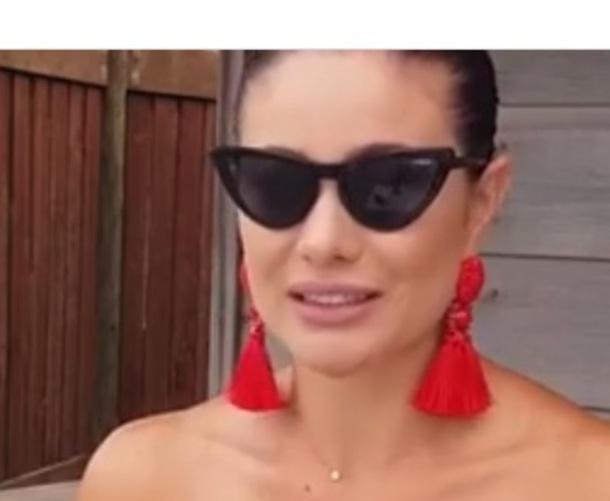 sunglasses black old