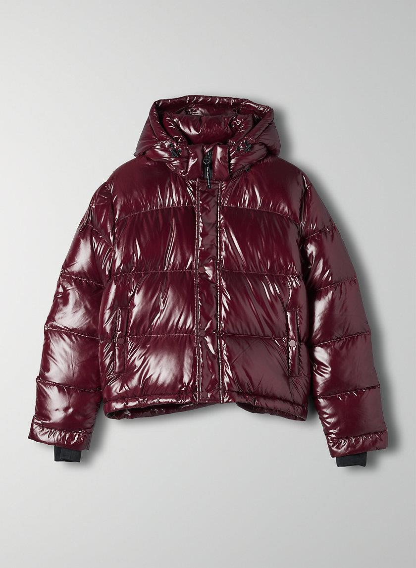 Tna The Super Puff Shorty Jacket