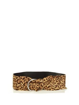 hair belt