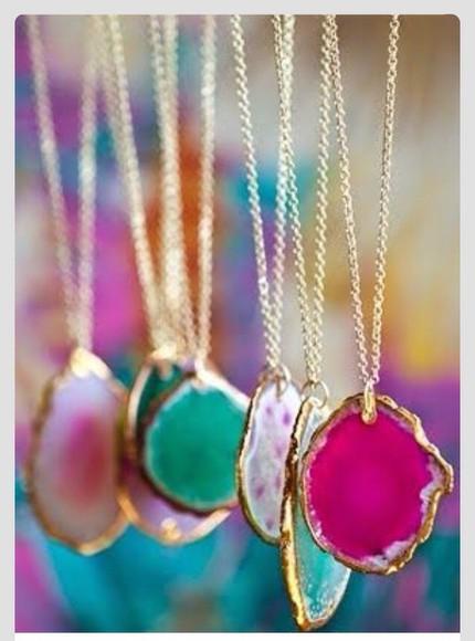 jewels hippie boho