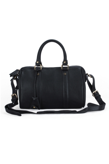 Retro Top Zipped Motorcycle Bag [FPB604] - PersunMall.com