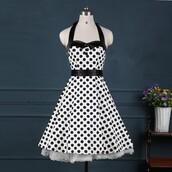 dress,1950s fashion,50s fashion,vintage,vintage dress