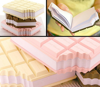 food jewels girly white brown notebook chocolate pink tumblr girl