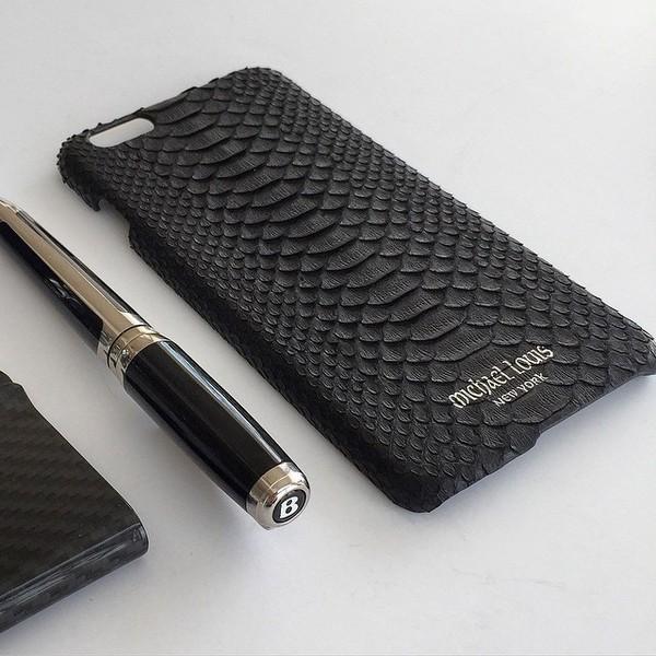 Python Iphone  Case