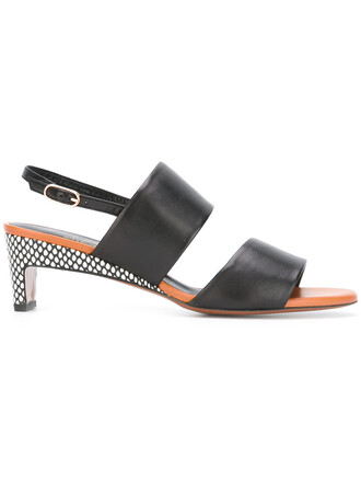 strappy women sandals strappy sandals leather black shoes