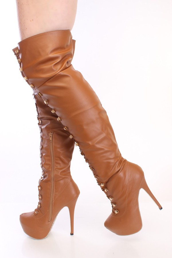 shoes shoegame boots sexy bootsa sexy boots thigh high boots sexy fashion cute fashion trendy fall outfits