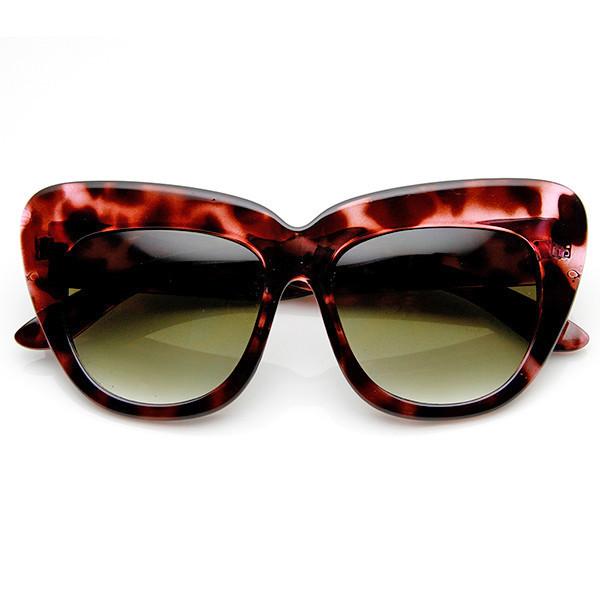 Blythe cat eye sunglasses – flyjane