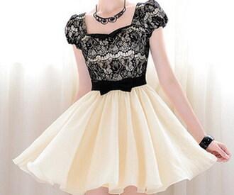 dress pastel gothic