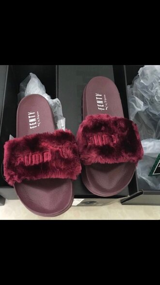 Puma X Rihanna Shop For Puma X Rihanna On Wheretoget