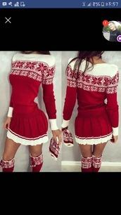 dress,knittwear
