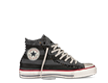 Black High Top Chuck Taylor Shoes : Converse Shoes | Converse.com