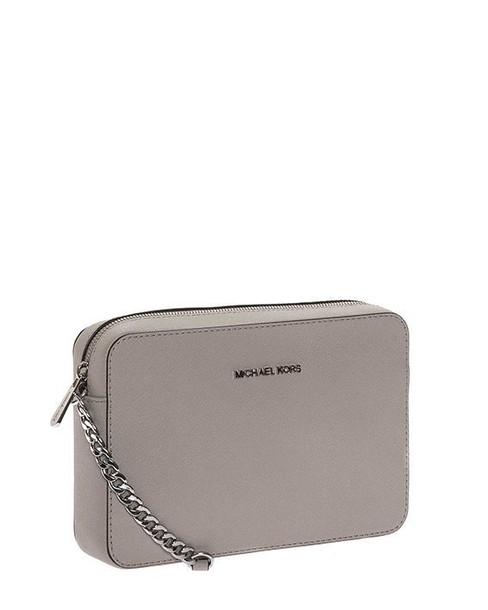 Michael Kors pearl grey bag