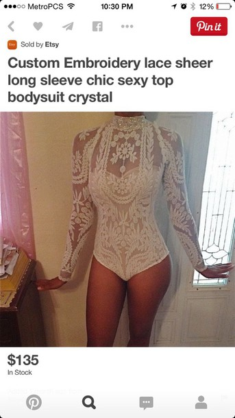 top bodysuit