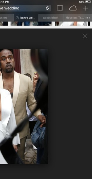 kanye west groom wear menswear mens jacket jacket