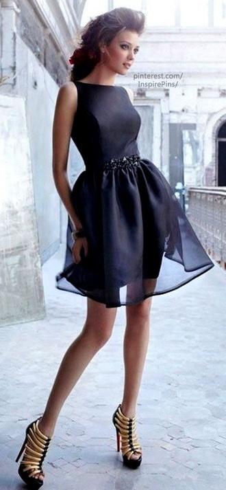dress black sheer sheer shirt sexy dress black dress