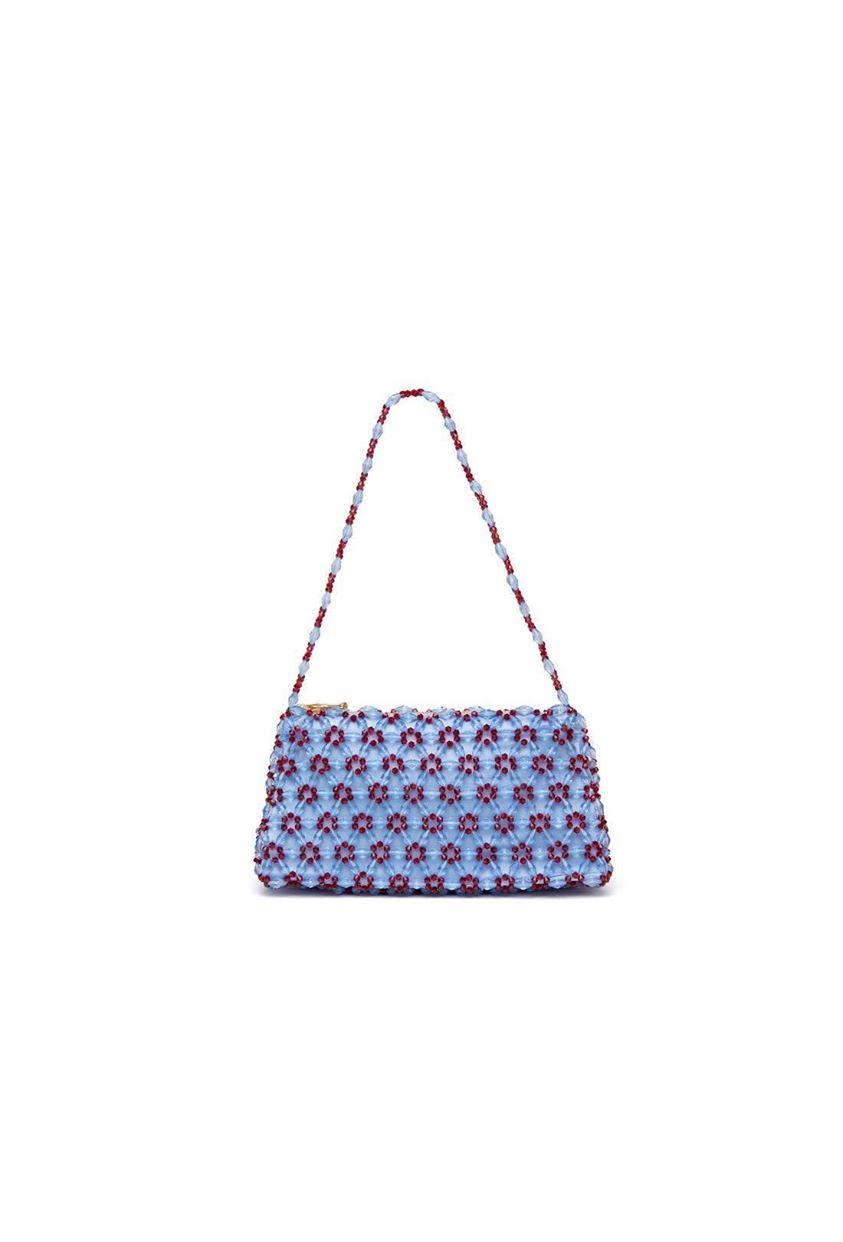 Dawson Bag - Blue