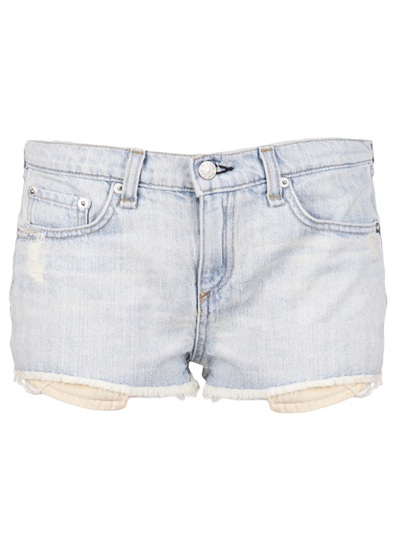 Rag & Bone Mila Shorts - The Webster - Farfetch.com