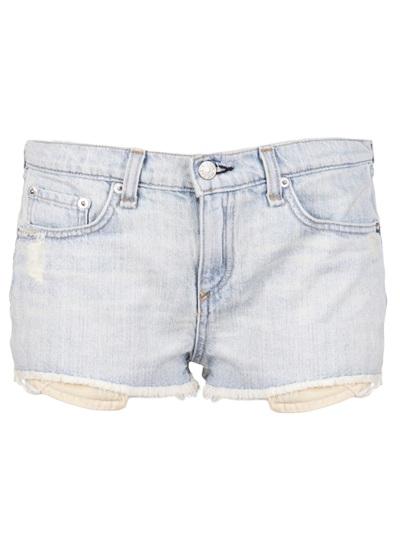 Rag & Bone Mila Shorts - The Webster - Farfetch.com