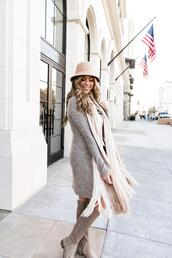 mint arrow,blogger,pajamas,dress,scarf,bag,shoes,hat
