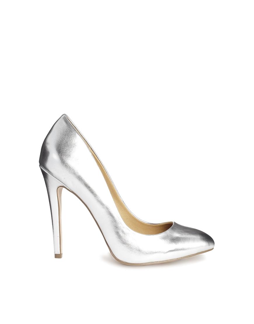 Asos panorama high heels. at asos.com
