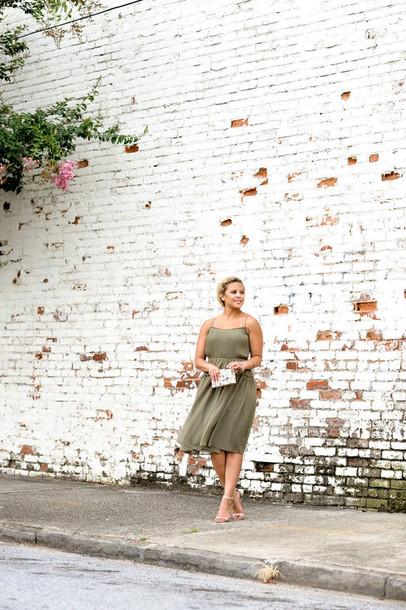 fashionably lo blogger dress shoes bag jewels