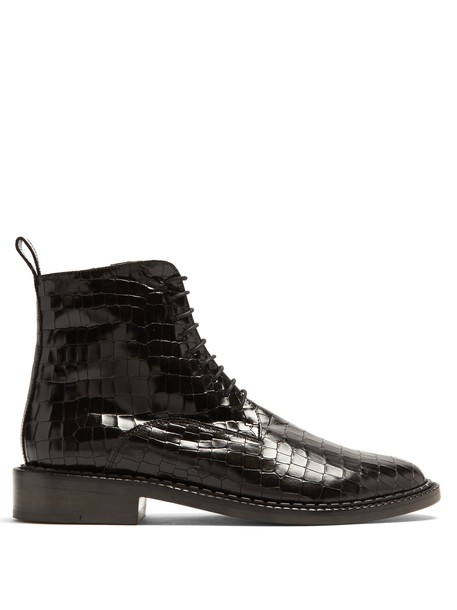Ioannis Boots | Boots, Shoe boots, Ugg boots