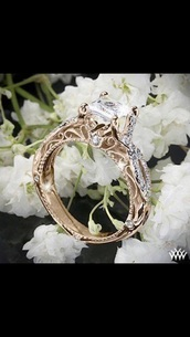 jewels,ring,gold ring,beautiful