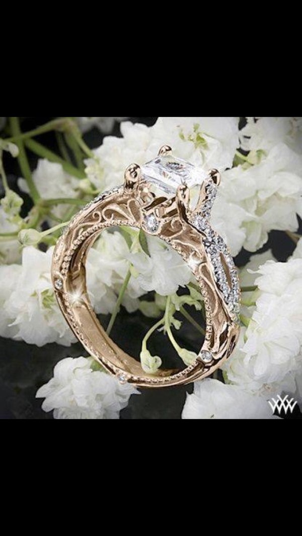 jewels ring gold ring beautiful